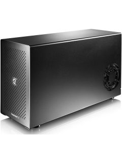 The AKiTiO Node is an affordable external GPU enclosure that is available now