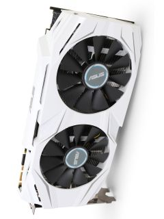ASUS Dual GeForce GTX 1070 OC Edition