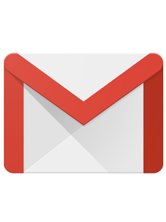 Gmail can now receive attachments as big as 50MB
