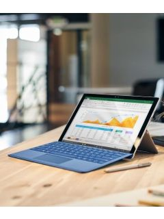 Microsoft introduces Surface leasing service