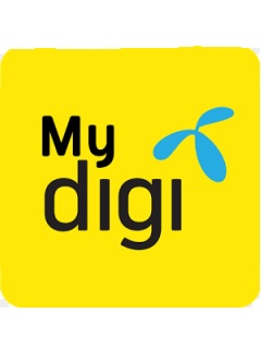 The MyDigi app makes it easier to control your Digi account