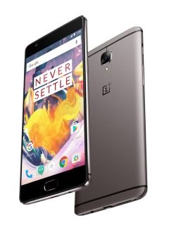 OnePlus 3T now officially available in Malaysia, priced at RM2,299