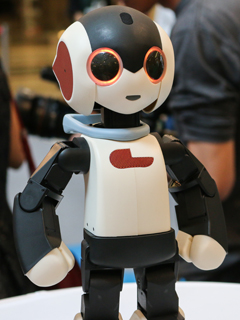 ICYMI on HWZ: Manglish-speaking robot Robi, Life Engineering shared healthcare, and more