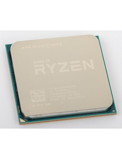 Ryzen 7 1800X review: Ryzen from the ashes
