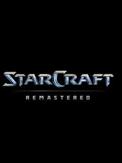 Remastered StarCraft arriving mid-2017
