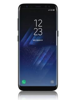 Full details of the Samsung Galaxy S8 and S8+ leaked on the internet