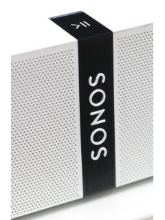 Touching base with the Sonos PLAYBASE soundbar