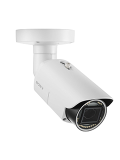Bosch collaborates with Sony to strengthen video security