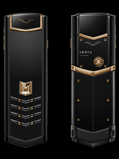 Luxury phone maker Vertu sold to Turkish businessman for £50 million