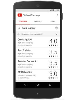 YouTube launches its new Video Checkup feature in Malaysia