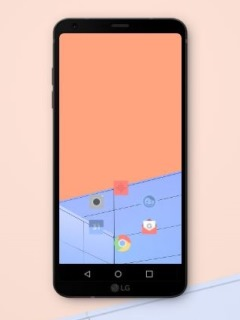 Android Taste Test personalizes home screen based on a series of quick questions