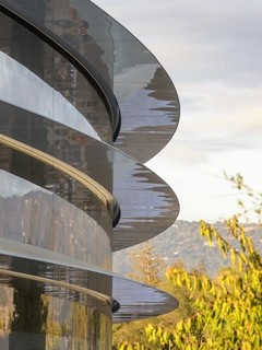 Apple may hold iPad launch event at the Apple Park campus on April 4