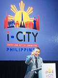 First i-CiTY Summit: Ushering in a new era of smart cities