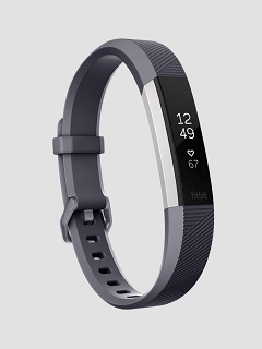 Fitbit announces Alta HR fitness wristband with continuous heart rate and new advances in sleep tracking