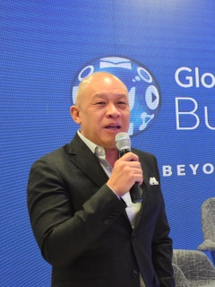 Globe operates new ASOC, partners with Singtel to fight cybersecurity threats