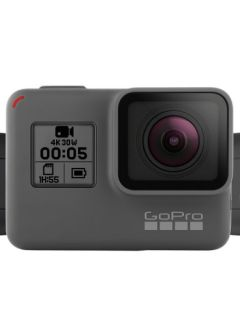 GoPro decreases workforce again, this time by 270 individuals