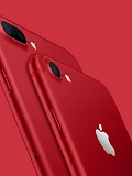 Apple outs red iPhone 7 and 7 Plus to combat AIDS
