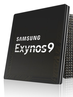 Qualcomm blocked Samsung from selling Exynos chips