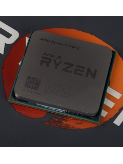 AMD Ryzen 5 1500X review: The mainstream Ryzen