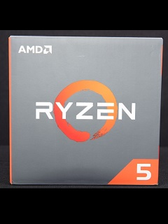 AMD Ryzen 5 processors have arrived, starts at PhP 9,250