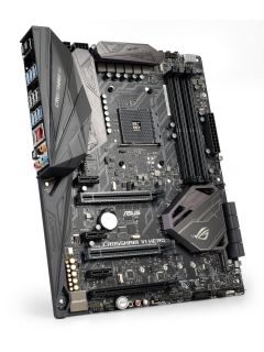ASUS Crosshair VI Hero: A hero returns