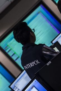 According to Interpol, there are nearly 9,000 infected servers in Southeast Asia
