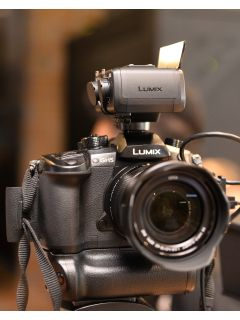 Panasonic's LUMIX GH5 arrives, priced from RM8,999