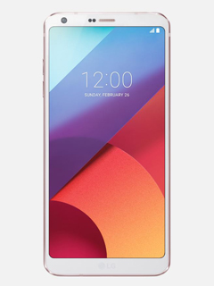 The LG G6 will be available in Malaysia next week for RM2,999