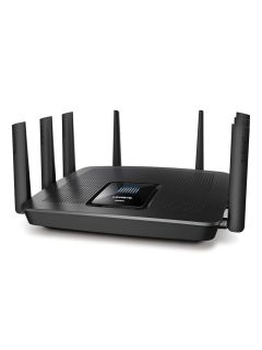Researchers discover 10 security vulnerabilities across 25 Linksys routers