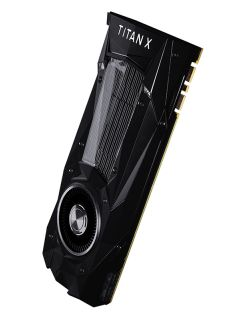 NVIDIA's GeForce GTX TITAN Xp is a beast