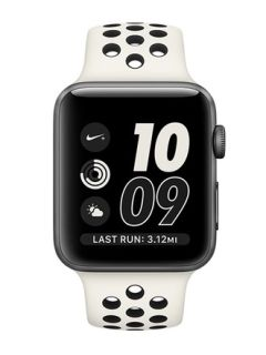 Apple and Nike release special edition Apple Watch