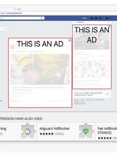 New ad blocker blocks ads based on content, not code