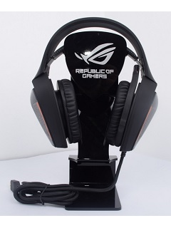 ASUS ROG Centurion review: True Surround