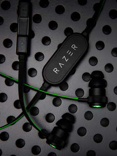 Razer announces Hammerhead BT and Hammerhead for iOS in-ear headsets