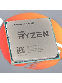 AMD Ryzen 5 1600X review: Flagship performance, mid-range price