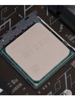 AMD Ryzen 5 1600X: High-end performance at an affordable price