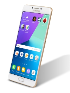 Samsung Galaxy C9 Pro: The phablet from abroad
