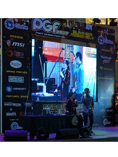 Filipino gamers rejoice! Pinoy Gaming Festival now open to all