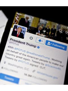 Twitter sues the U.S. government