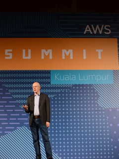 6 key takeaways from AWS Summit KL 2017