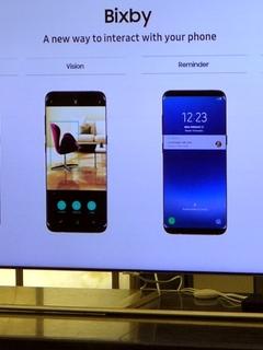 Samsung delays English-language version of Bixby