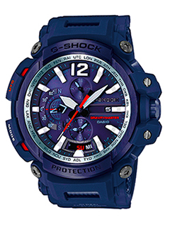 Casio outs new G-Shock Gravitymaster GPW-2000 with 3-way time sync system