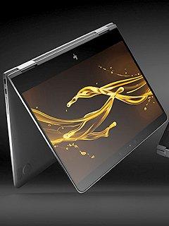 Battle of the 2-in-1 notebooks: Acer vs. ASUS vs. HP vs. Lenovo