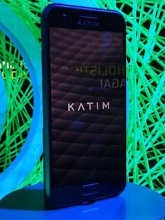 DarkMatter's Katim is arguably the world's most secure smartphone