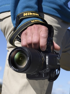 Nikon's new D7500 is a significantly improved value performer