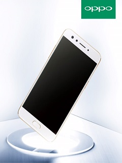 OPPO F3 is set to debut in PH