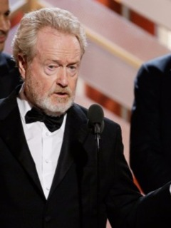 Acclaimed director Ridley Scott launches VR film division