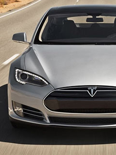 Tesla's worth exceeds Ford or GM, currently the most valuable U.S. car maker