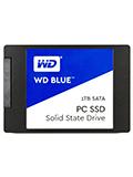 WD Blue SSD (500GB)