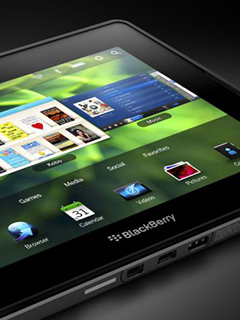 BlackBerry may release a tablet